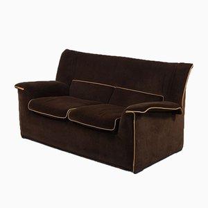 Italienisches Vintage Sofa von Tobia & Afra Scarpa für B & B Italia / C & B Italia