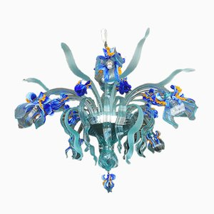 Iris Chandelier by Brusato