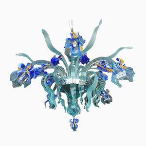 Lámpara de araña Iris de Brusato