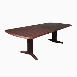 Mid-Century Rosewood Dining Table by Gordon Russell