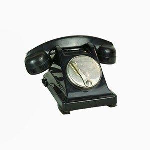 Téléphone, France, 1950s