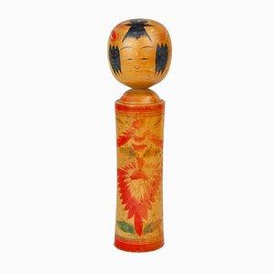 Kokeshi von Kizo Goto, 1960er