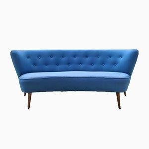 Danish 3-Seat Sofa, 1950s