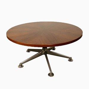 Table Basse en Palissandre par Ico Luisa Parisi pour MIM, 1960s