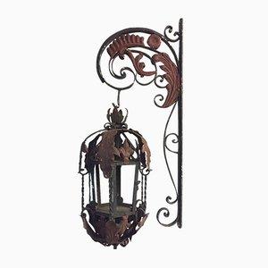 Lanterne vintage, set di 2