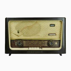 Radio tipo 997 WE, 1959 de Grundig