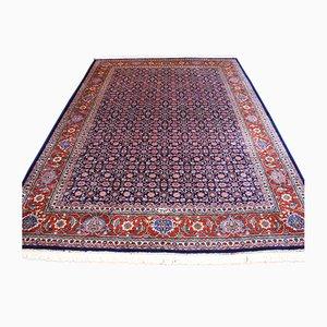 Tabiz Wool Carpet, 1950s