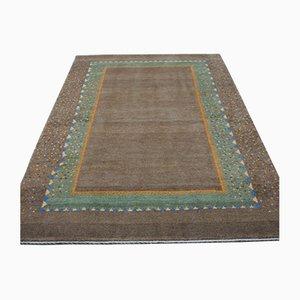 Middle East Modern Wool Gabbeh Ghashghai Carpet, 2001