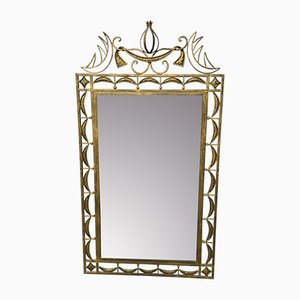 Metal Frame Mirror, 2000s