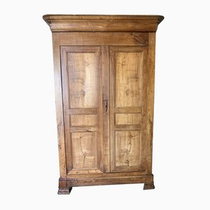 Louis Philippe Birch Wardrobe