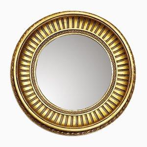 Mid-Century Convex Mirror, 1960s