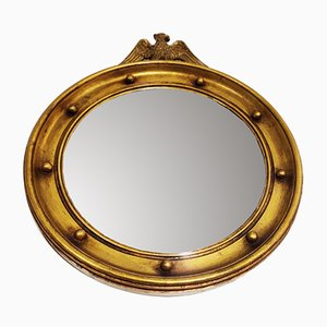 Mid-Century Convex Eagle Mirror, 1960s