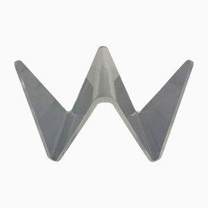 Plexiglas Tisch oder Skulptur, 1970er