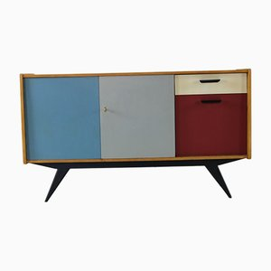 Dutch Sideboard by Pastoe, 1956