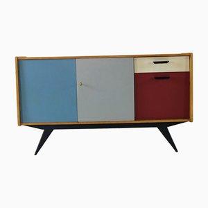 Niederländisches Sideboard von Pastoe, 1956