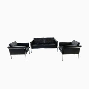 Sofas by Horst Brüning for Kill International, 1970s, Set of 3