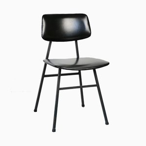 Mid-Century Minimalist Dining Chair by Niko Kralj for Stol Kamnik