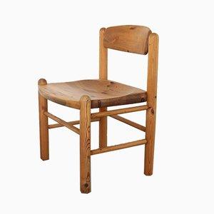 Mid-Century Danish Dining Chairs by Rainer Daumiller for Hirtshals Savvaerk, Set of 6