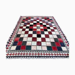 Vintage Middle Eastern Carpet, 1970s