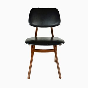 Pelikan Chair by Louis van Teeffelen for WéBé, 1960s