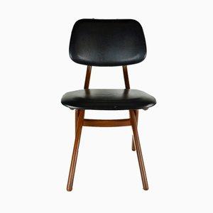 Pelikan Stuhl von Louis van Teeffelen für WéBé, 1960er
