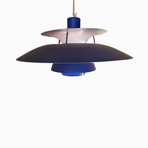 PH5 / 3 Pendant Lamp by Poul Henningsen for Louis Poulsen, 1970s