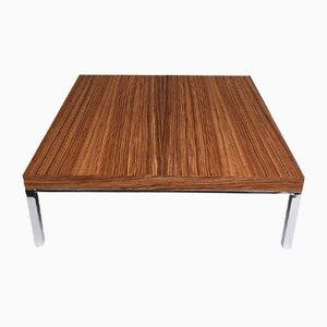 Table Basse Modèle T905 par Artifort Design group pour Artifort, 1964