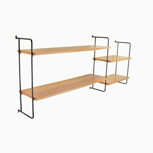 Mid-Century Shelf from Omnia