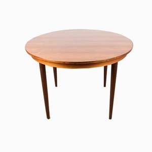 Danish Rosewood Dining Table by 31 Chapel Lane for Skovmand & Andersen, 1960s