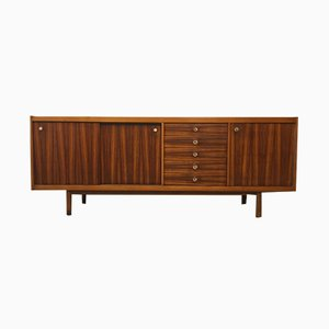 Italian Teak and Rosewood Sideboard from Stildomus, 1960s