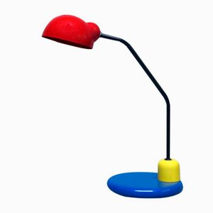 Lampe de Bureau Vintage, 1980s