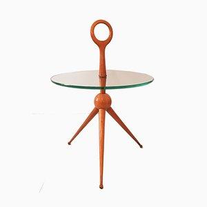 Tavolino di Cesare Lacca, anni '50