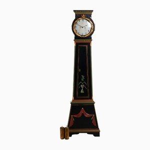 18th Century Case Clock from Bornholm
