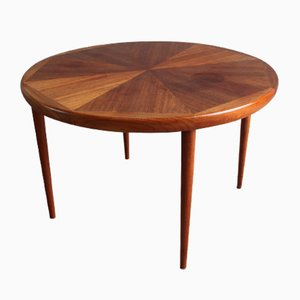Danish Teak Model 13-871 Coffee Table by Spøttrup Møbelfabrik for Spøttrup, 1960s