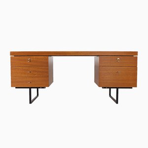 Ministerial Desk by Pierre Guariche for Meurop, 1960s