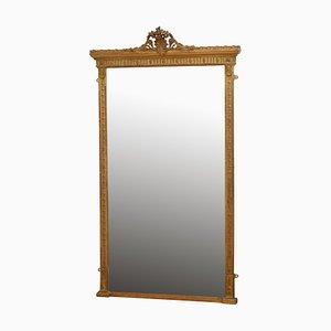 Miroir Pier Victorien