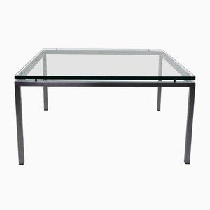 Table Basse Mid-Century par Florence Knoll Bassett pour Knoll Inc. / Knoll International