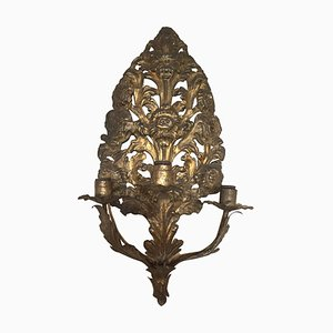 Antique Sconces, 1700s, Set of 2