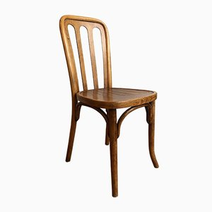 Antique Dining Chair by Josef Hoffmann for Thonet