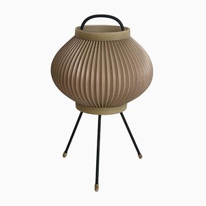 Tripod Table Lamp, 1950s