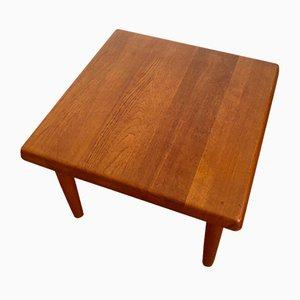 Danish Living Room Table, 1950s