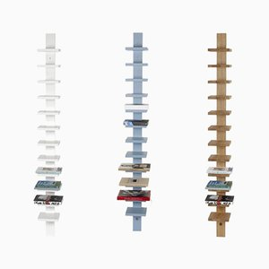 Pilaster Shelf by John Kandell for Källemo
