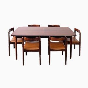 Teak Dining Table, 1960s