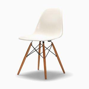 Chaise de Salon Modèle DSW Vintage par Charles & Ray Eames pour Herman Miller