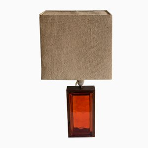 Mid-Century Scandinavian Table Lamp by Svend Aage Holm Sørensen, 1960s