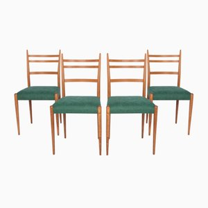 Mid-Century Dining Chairs from G-Plan, 1960s, Set of 4
