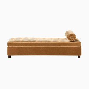 Sofá cama sueco Art Déco, años 30