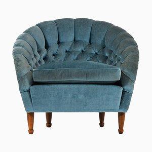 Schwedischer Sessel von Carl Cederholm für Stil & Form, 1940er