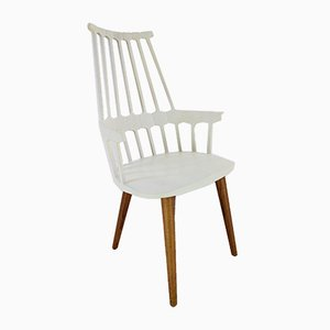 Comeback Dining Chair from Kartell, 1990s