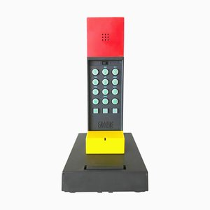 Model Enorme Telephone by Ettore Sottsass, 1986
